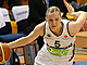 Final Four Swansong For Bibrzycka